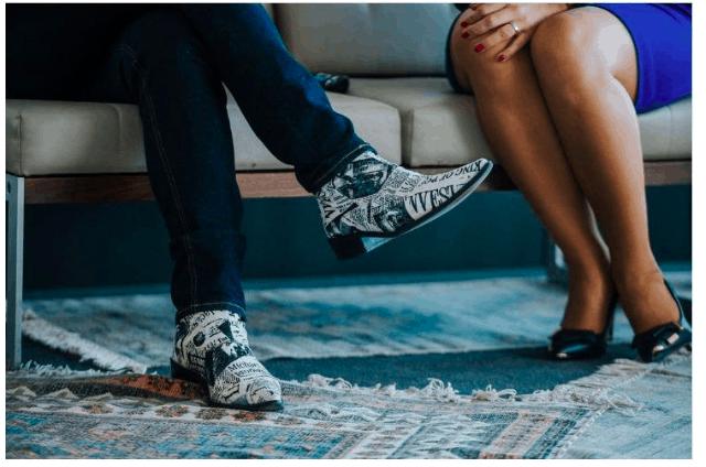 MJ Gucinari shoes